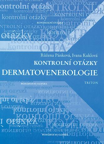 Kontrolní otázky dermatovenerologie