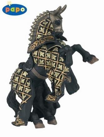 Kůň rytíře