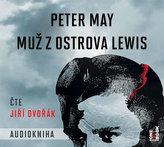 Muž z ostrova Lewis - CD mp3 (čte Jiří Dvořák)