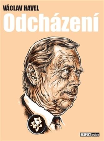 Odcházení - Václav Havel