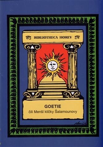 Goetie