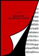 Škola hry na příčnou flétnu II. díl