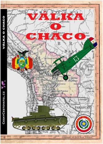 Válka o Chaco