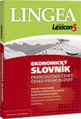 Francouzský ekonomický slovník