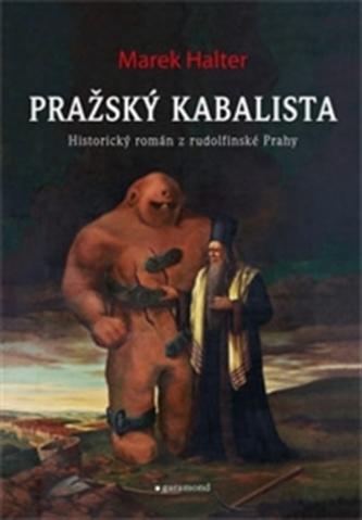Pražský kabalista