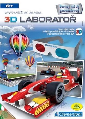 3D laboratoř Minisada