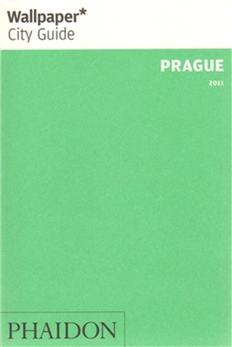 Prague 2011 - Wallpaper City Guide