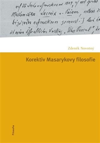 Korektiv Masarykovy filosofie