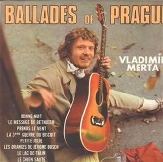 Ballades de Prague