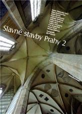 Slavné stavby Prahy 2