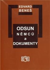 Odsun Němců a dokumenty