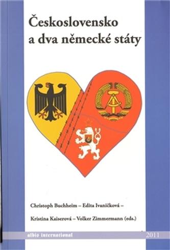Československo a dva německé státy