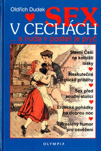 Sex v Čechách...