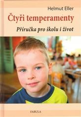 Čtyři temperamenty