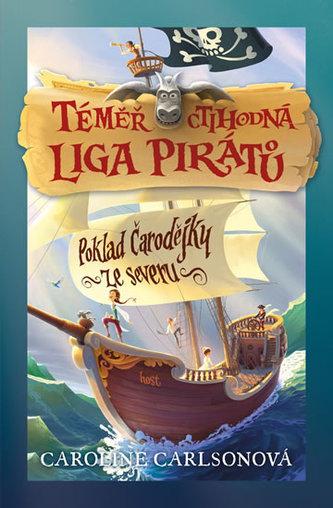 Téměř ctihodná liga pirátů