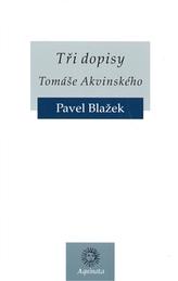 Tři dopisy Tomáše Akvinského