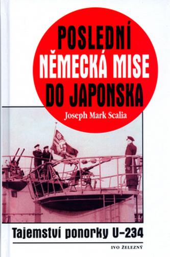 Poslední německá mise do Japonska