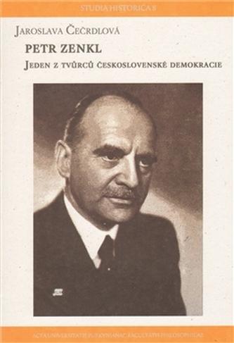 Petr Zenkl