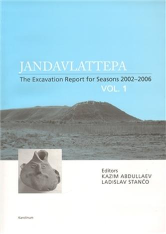 Jandavlattepa