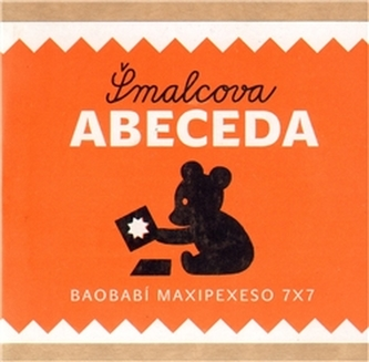 Šmalcova abeceda - pexeso