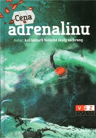 Cena adrenalinu