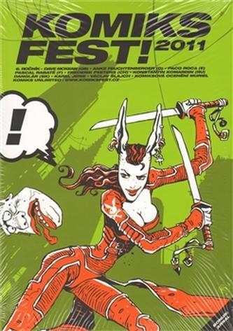 KomiksFest 2011