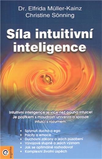 Síla intuitivní inteligence