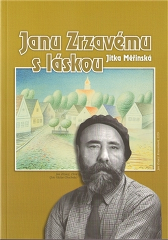 Janu Zrzavému s láskou