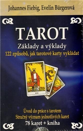 Tarot - Základy a výklady