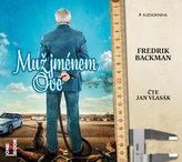 Muž jménem Ove - CD mp3 (čte Jan Vlasák)