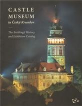 Castle Museum in Český Krumlov