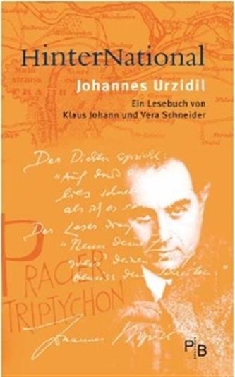 HinterNational – Johannes Urzidil