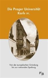 Die Prager Universität Karls IV.