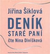Deník staré paní (CD)