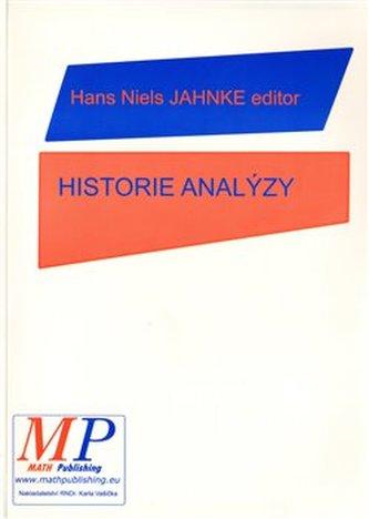 Historie analýzy