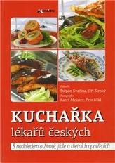 Kuchařka lékařů českých