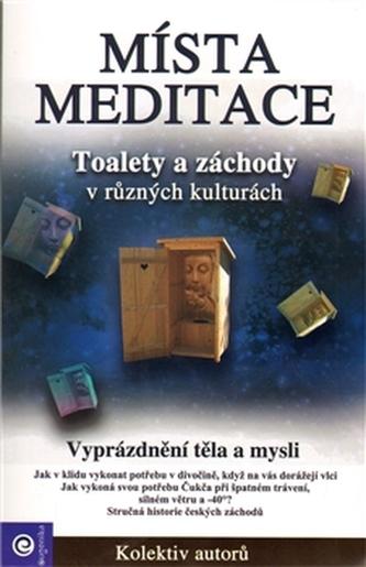 Místa meditace