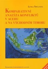 Komparativní analýza konfliktů v Acehu a na Východním Timoru