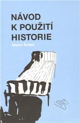 Návod k použití historie
