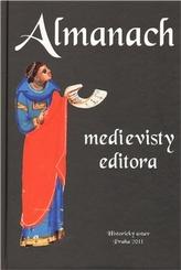 Almanach medievisty-editora