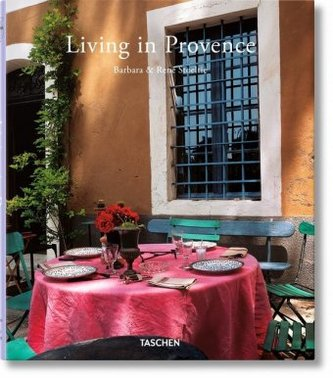 Living in Provence. Vivre en Provence