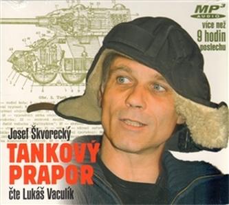 Tankový prapor