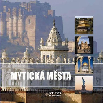 Mytická města