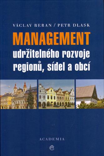 Management udržitelného rozvoje regionů, obcí a sídel