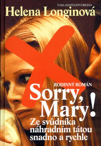 Sorry, Mary!