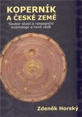 Koperník a české země