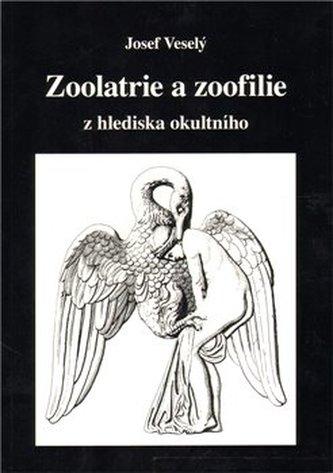 Zoolatrie a zoofilie