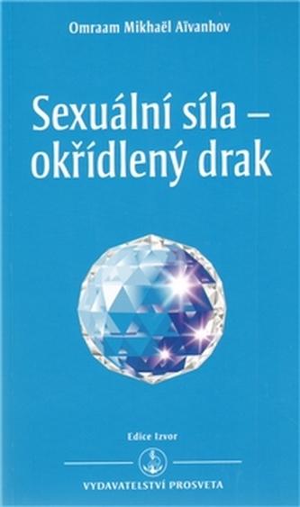 Sexuální síla - okřídlený drak
