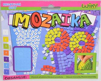 Kreativní set - Mozaika