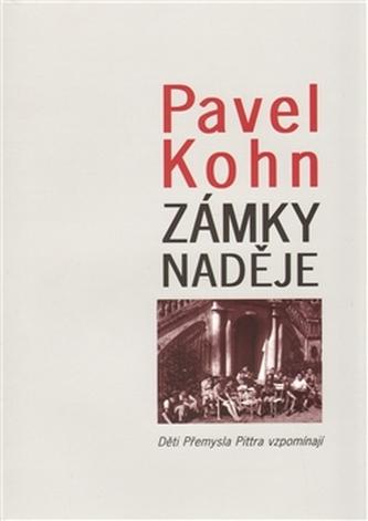 Zámky naděje - Pavel Kohn